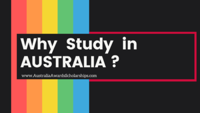 8 Reasons to Choose Australia as Your Study Destination