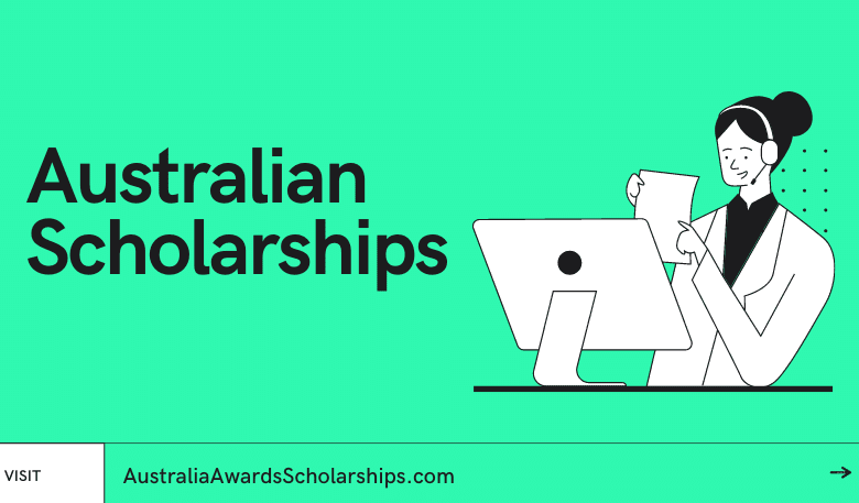 Scholarships to Study in Australia for Free in 2022